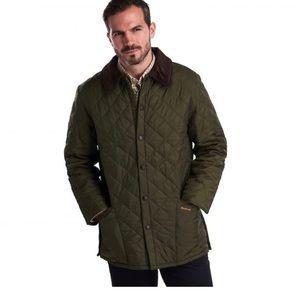 Mens Barbour Liddesdale coat size M